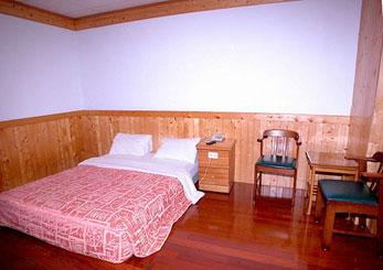 日式套房2人房 2