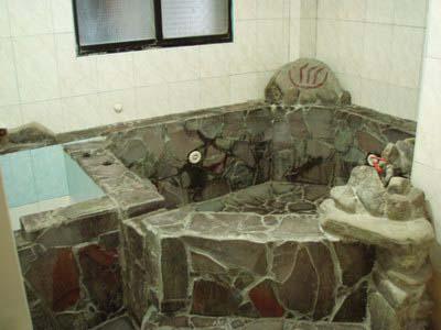 家庭湯池房 2