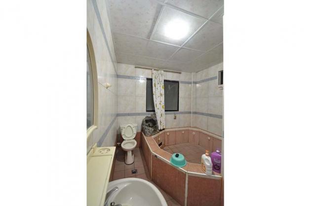 家庭湯池房 9